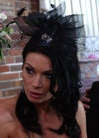 Coronation Street Blog: Carla Connor gets a brother