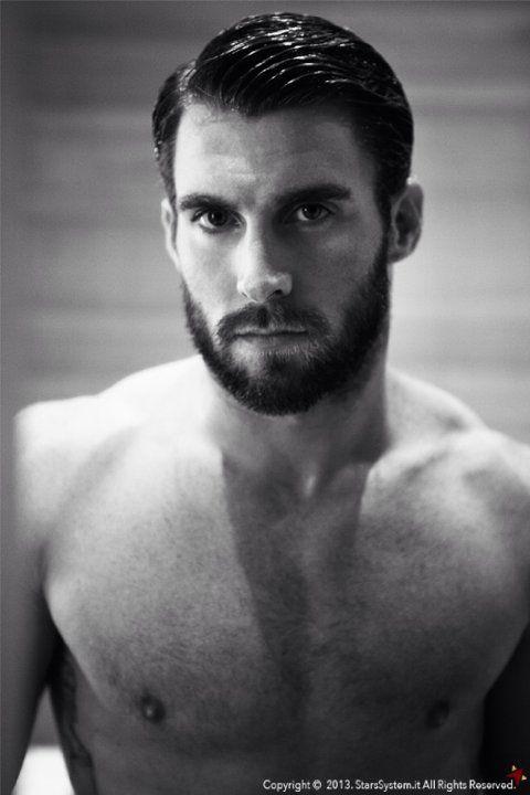 1099 beard and hair
