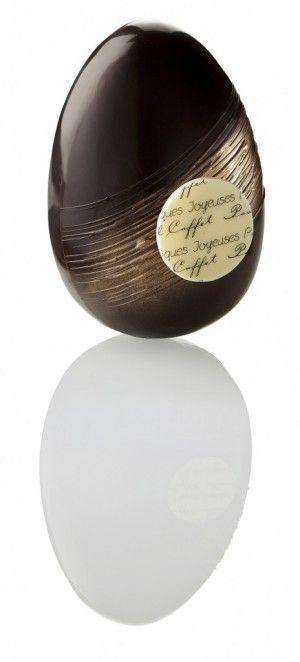 Le Magnifique - Pascal caffet : au chocolat noir pur Venezuela 70 %. Vendus dans leurs écrins. Disponibles en petit et grand modèle.