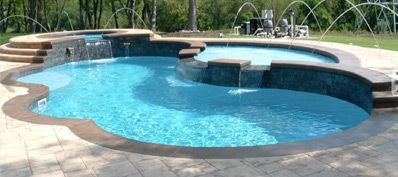 Home - Trilogy Fiberglass Swimming Pool Products