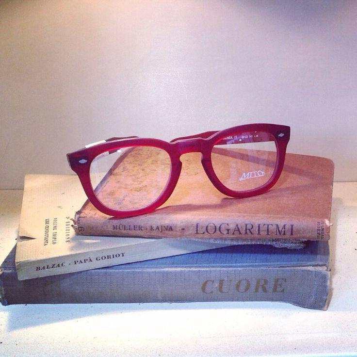 Mito Occhiali da vista