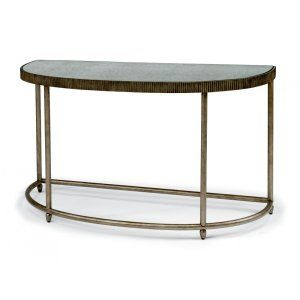 W141204 In By Flexsteel In Plymouth, WI   Legacy Sofa Table