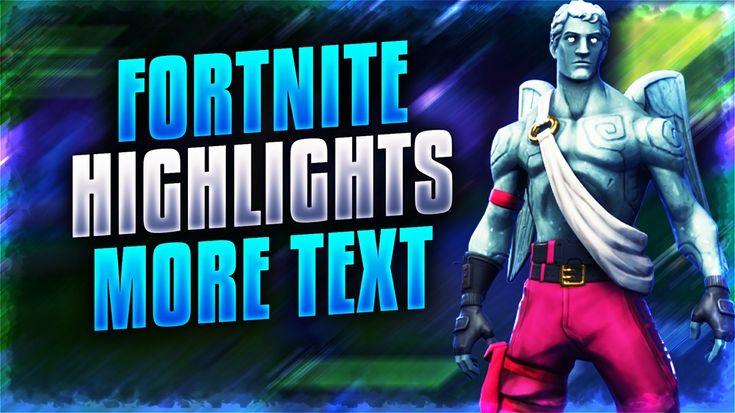 How Thumbnails Create Fortnite 3d