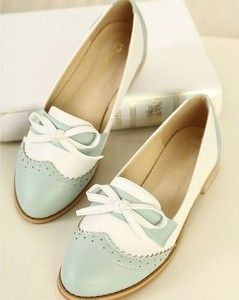 Adorable shoes. Would work perfectly with slacks, jeans or a skirt! Love these. So cute.