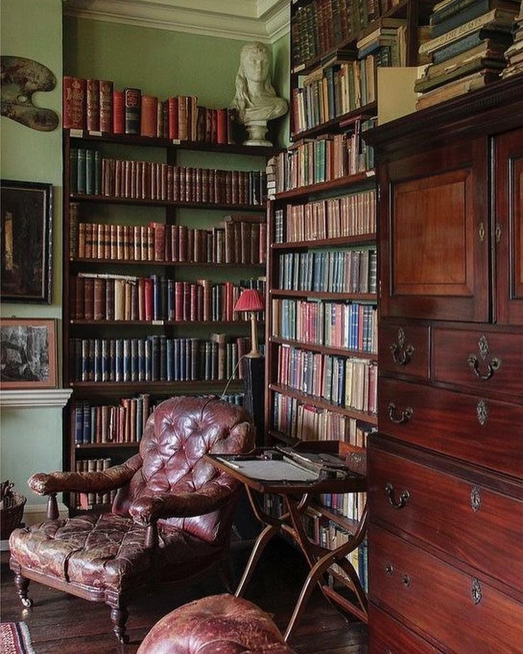 Pinterest Com Unforgiven 442 In 2020 Interieur Bucherwand Bibliothek