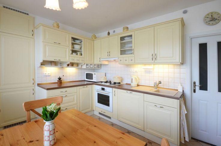 Panelákové kuchyně, kuchyně pro panelové domy | Kuchyňské studio GABON Brno