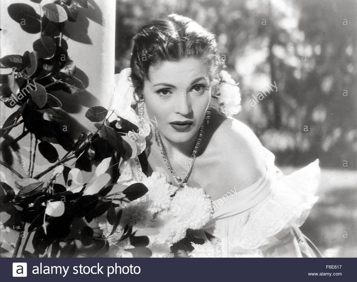 Download this stock image: 1955; Requiebro. Original Film Title: Requiebro, Director: Carlos Schlieper, IN CAST: Carmen Sevilla, Luis Davila, Angel MagaÑa, Amalia Sanchez AriÑo - F6E617 from Alamy's library of millions of high resolution stock photos, illustrations and vectors.