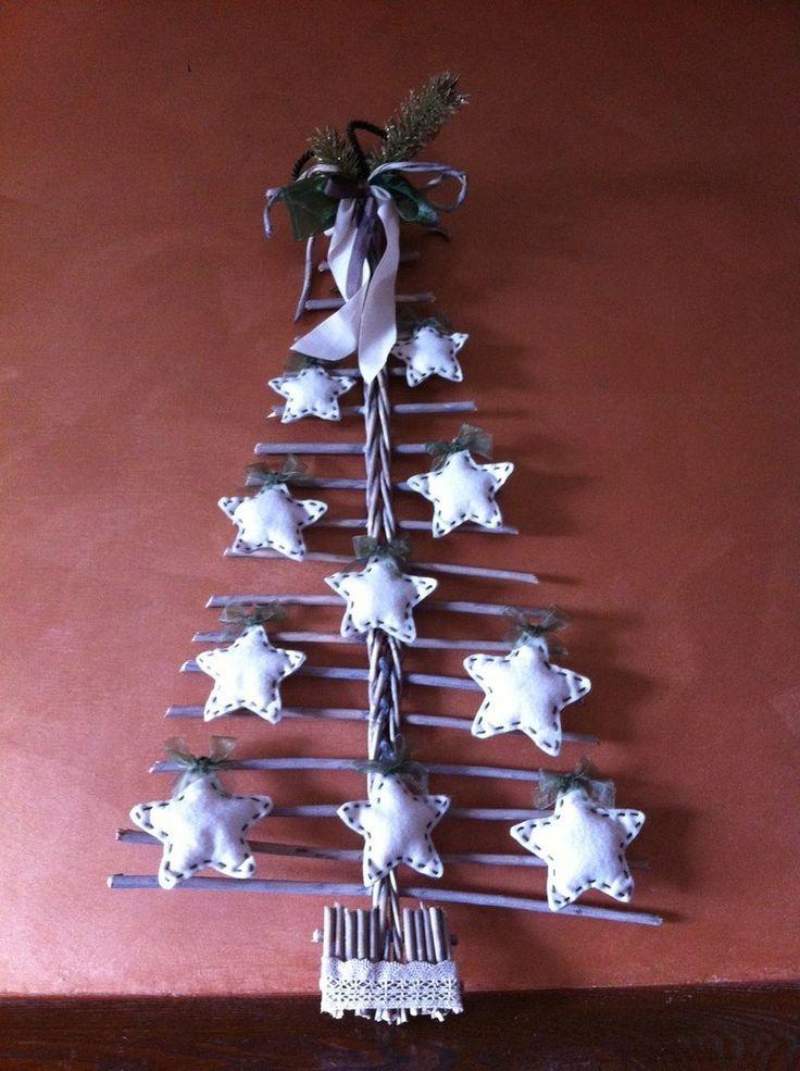 Albero di Natale, by le allegre comari di roma, 18,00 € su misshobby.com