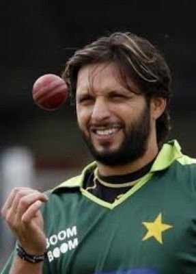 #Shahid_Khan_Afridi decided to retire from One day international matches