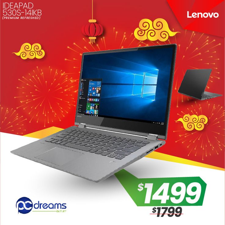 Best Buy Cheap Laptop By Its Huge Discount Refurbished Laptops Laptop Price Lenovo Ideapad