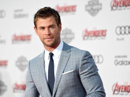 Google+Chris Hemsworth entra para o elenco do reboot feminino de 'Caça-Fantasmas' como recepcionista