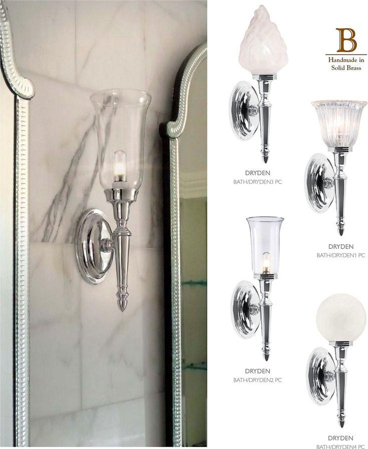 Интерьерный и уличный свет Natural Concepts I SOLID BRASS BATHROOM коллекция. Купить люстры, светильники, торшеры, бра, настольные лампы, свет для ванной комнаты в интернет магазине света DaonaDecor. Доставка по всей России.