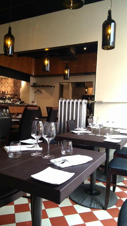 Interesting new restaurant in Helsinki: Passio