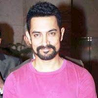 Aamir Khan as terrorist in Dhoom 3...i still love him! :)
