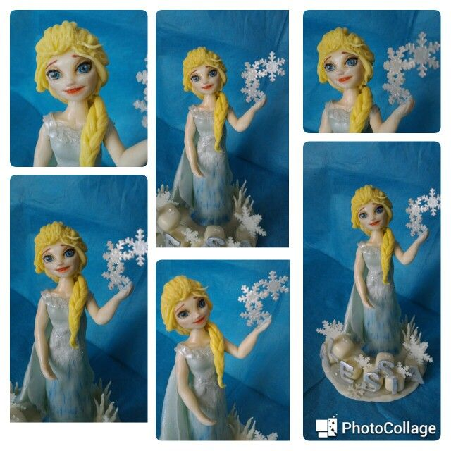 Frozen...Elsa