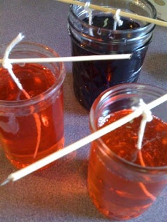 Fun Edible Science Project – Make Your Own Rock Candy!