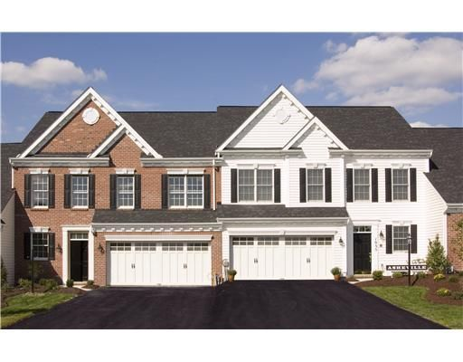 62 best images about patio home developments pgh on for Heartland homes pittsburgh floor plans