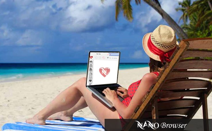 Nano Browser is a wise choice for better browsing http://bit.ly/1RR58Ca