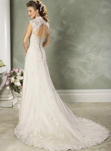 Gorgeous lace!