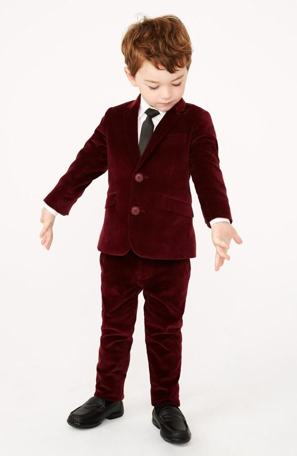 Home / Formal Attire / Special Occasion Wear for Children / Eton Suits / Formal Wedding Attire for Boys Eton Suits / Formal Wedding Attire for Boys Dress your son in an adorable suit to celebrate a special occasion like a wedding or a holiday.