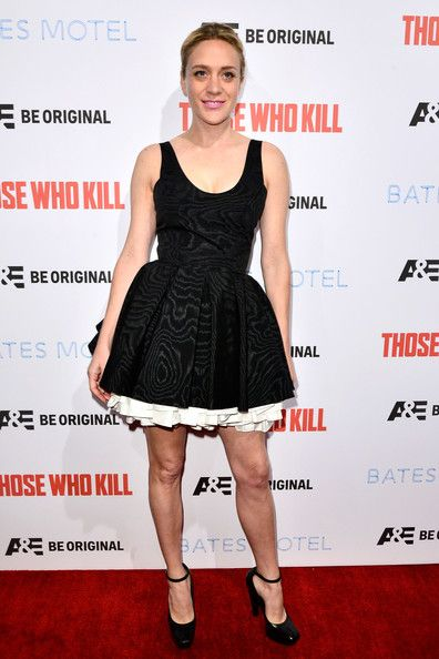 Chloe Sevigny Photos - Chloe Sevigny attends the premiere party for A&E's Season 2 Of 'Bates Motel' & series premiere of 'Those Who Kill' at Warwick on February 26, 2014 in Hollywood, California. - Chloe Sevigny Photos - 888 of 2940