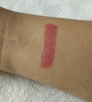 #Revlon #WarmApricot #Vital #Radiance #Moisture #Boosting #Lipcolor #Review #price and details on the blog #swatch