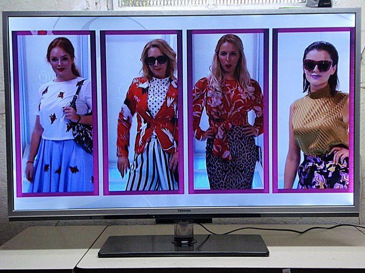 LED TV TOSHIBA 46TL966,46\ - bosch küchenmaschine profi 67