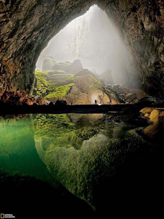 Impresionantes lugares para conocer antes de morir - Vida Lúcida