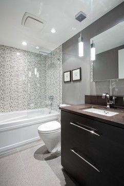 Sorochan Residence contemporary-bathroom