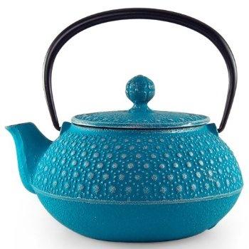 Turquoise Honeycomb Tetsubin TeapotTeas Lovers, Teas Time, Honeycombs Tetsubin, Teas Pots, Turquoise Honeycombs, Tetsubin Teapots, Tea Pots, Stash Teas, Teas Parties