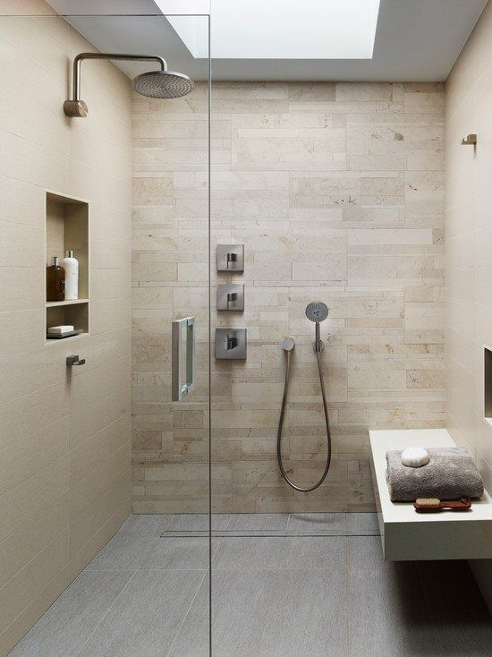 limestone spa bathroom - Google Search