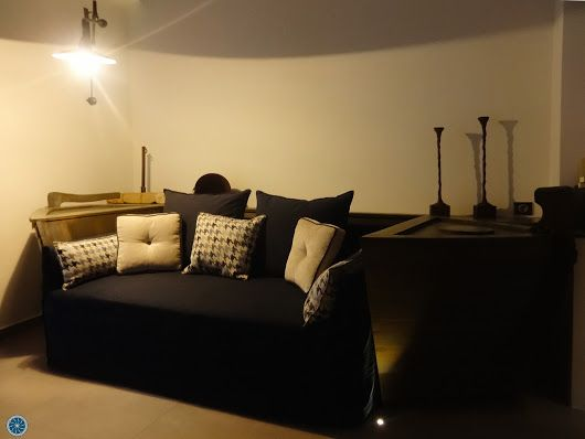 Kavos Suite at #Elakati Click to view our offers http://www.elakati.com/special-offer #Rhodes #Greece