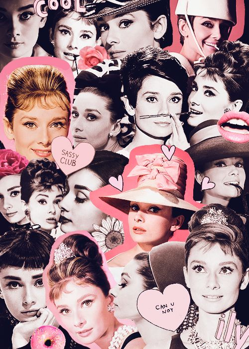 requested: audrey hepburn