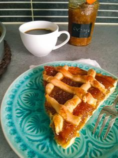 my blissfood: Πάστα Φλώρα, η αγαπημένη