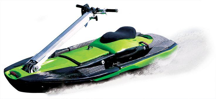 Win a Bomboard portable modular jet ski water craft worth $3,995 ...