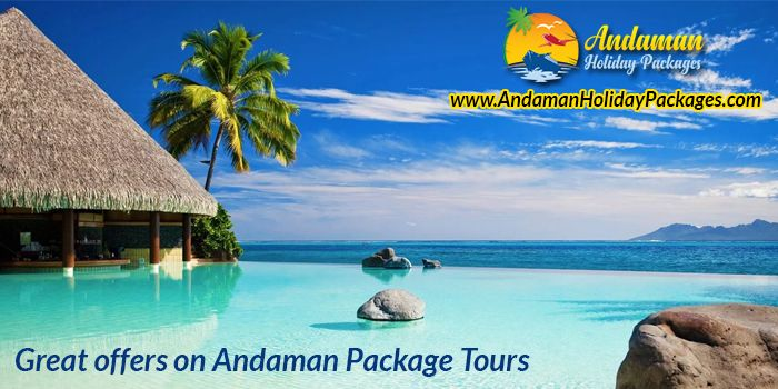 Great offers on Andaman Package Tour To book your tour at:  #AndamanTourPackages #Adventures #HoneyMoonPackages #Sightseeing #AndamanHotels