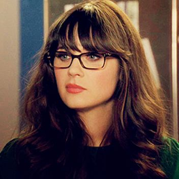 19 Practical Fashion Tips You Can Learn from Zooey Deschanel