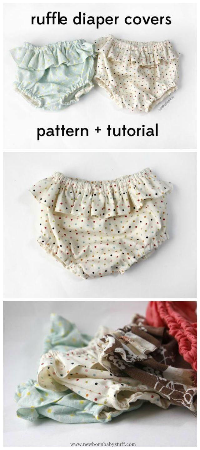 Baby Knitting Patterns Free Baby Patterns for Bibs, Burp Cloths ...