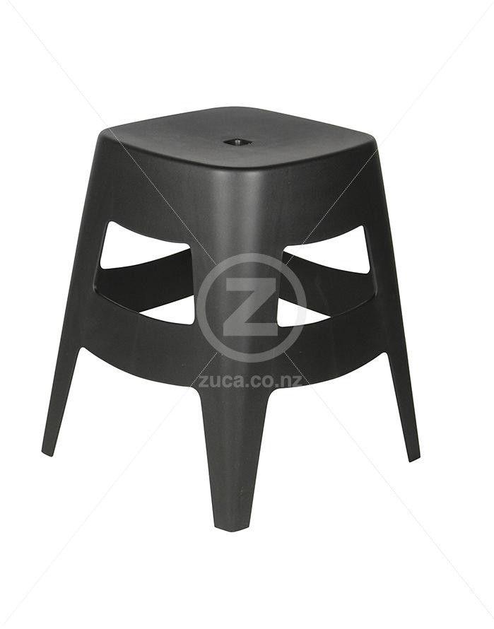 Claudio Bellini Torre Stool 45cm   Black   ZUCA   Homeware  Chairs  Replica  Furniture157 best Barstools images on Pinterest   Office furniture  Vienna  . Dsw Replica Chairs Nz. Home Design Ideas