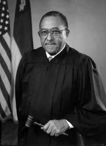 Henry E. Frye became the first African American chief justice of the North Carolina Supreme Court in 1999 and became the first African American assistant US District Attorney in 1963 . He graduated with highest honors from North Carolina A &T State University and the University of North Carolina Law School.