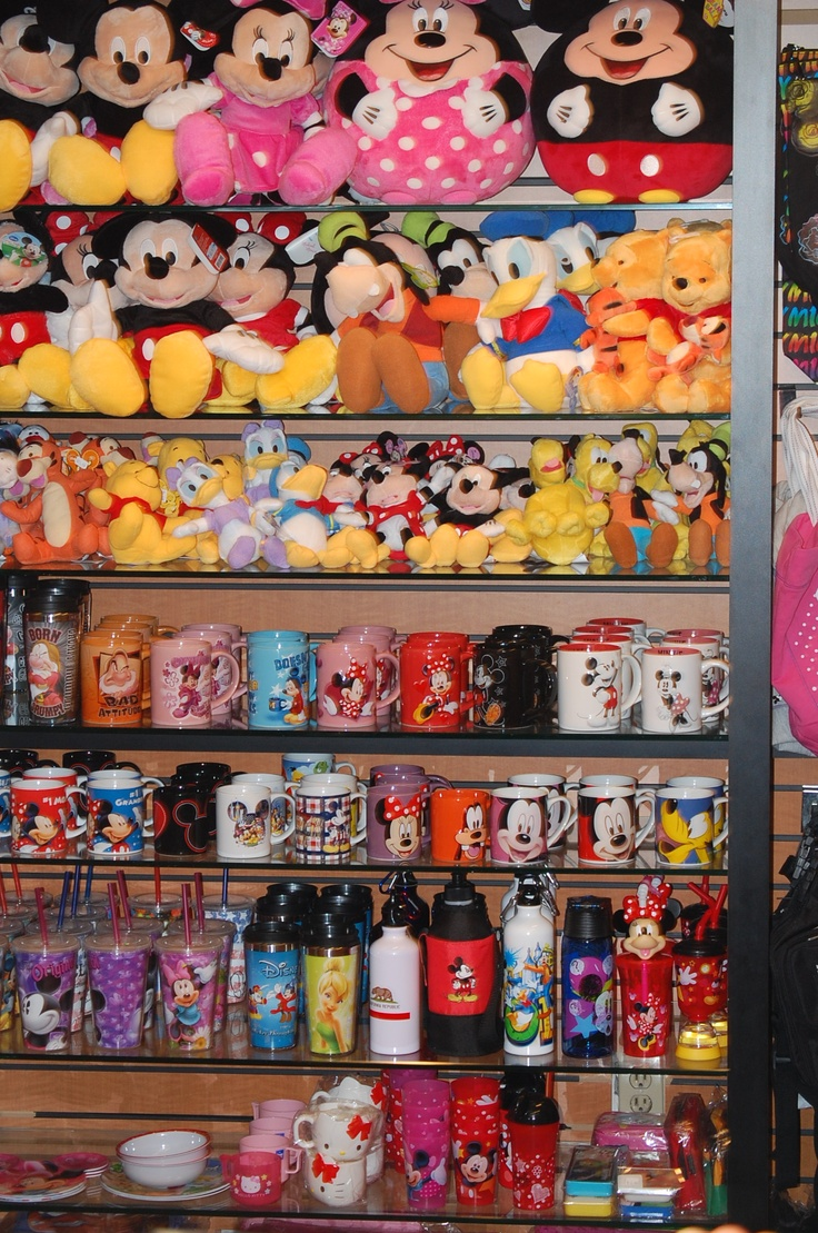Find Special Souvenirs And Toys At Our Gift Shop Kids