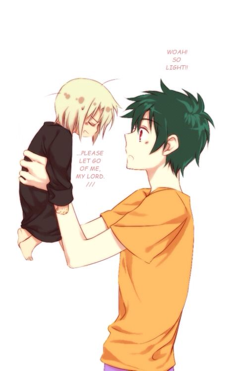 Devil is a part-timer
