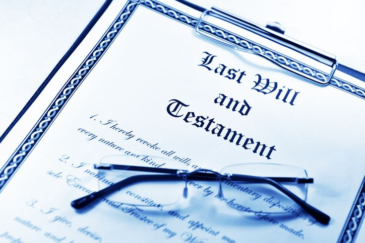 IS WILL FOR ANCESTRAL PROPERTY ILLEGAL Will, testament