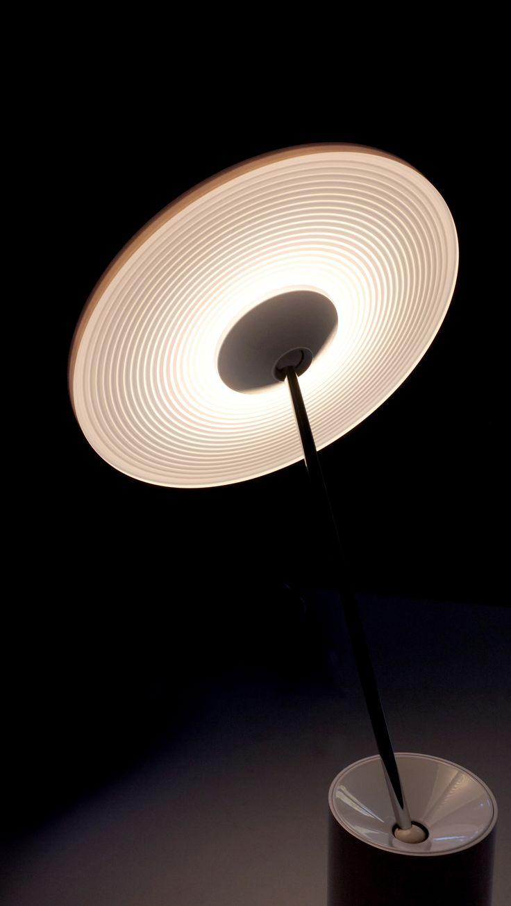 #Sisifo table lamp, #design Scott Wilson