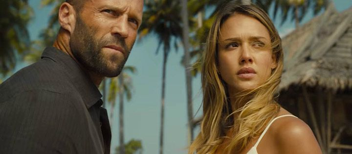 Jason Statham Apparently Made Another 'Mechanic' Movie and It Has a Trailer