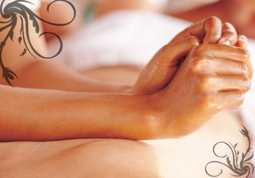Hands with Feeling - massage from the mind for the soul