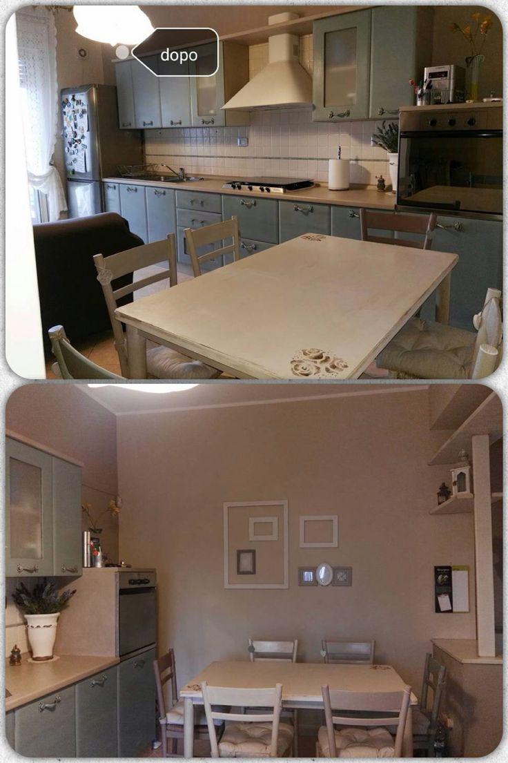 1000+ idee su Pareti Blu Cucina su Pinterest  Pareti blu chiaro, Colori dell...