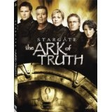 Stargate - The Ark of Truth (DVD)By Ben Browder