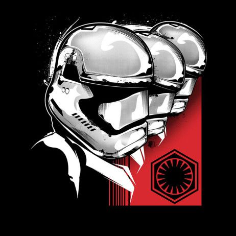 Star Wars - The Force Awakens Stormtroopers