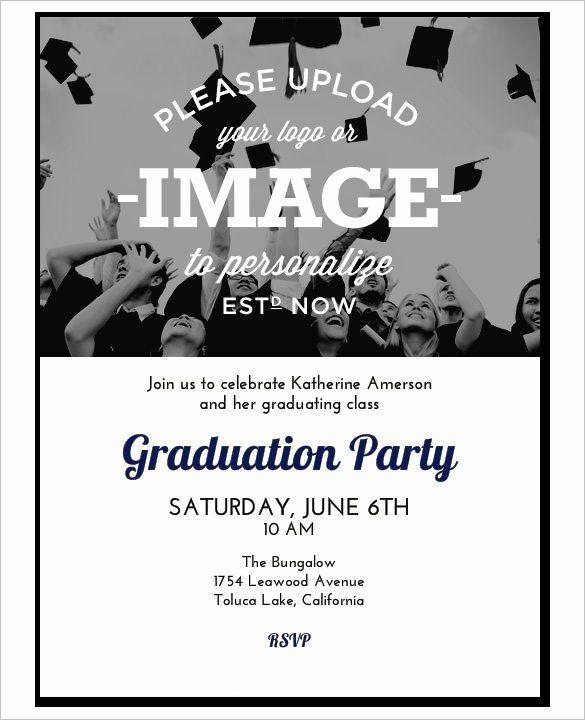 Graduation Card Template Word New Corporate Invitation Template Graduation Invitations Template Graduation Invitations Wedding Invitations Printable Templates